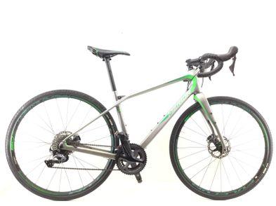 bicicleta de estrada merida selix 7000