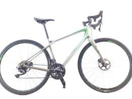 bicicleta de estrada merida silex 7000