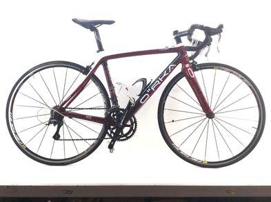 bicicleta de estrada outro team 900