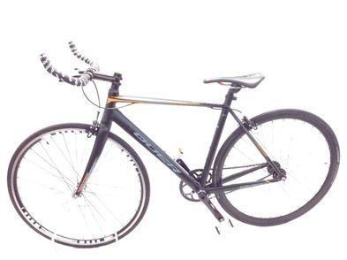 bicicleta de estrada outro cross
