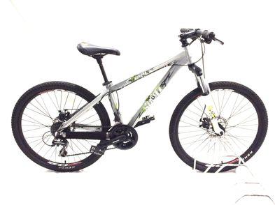 bicicleta de estrada scott aurora mx 35