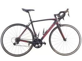 bicicleta de estrada specialized tarmac