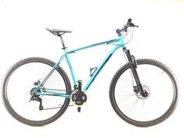 bicicleta de montanha b-pro m920