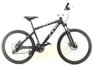 bicicleta de montanha berg contry s1