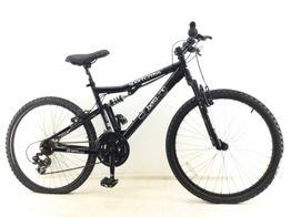 bicicleta de montanha berg sprotcross