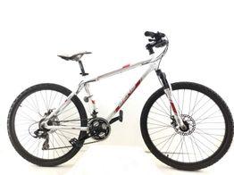 bicicleta de montanha berg trailrock 1.3 disc