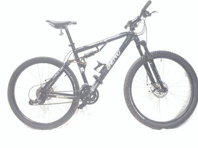bicicleta de montanha berg trailrock 5.1
