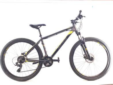 bicicleta de montanha berg trailrock 50
