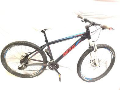 bicicleta de montanha berg trailtrack ltd