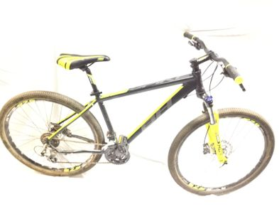 bicicleta de montanha bh speak27,5