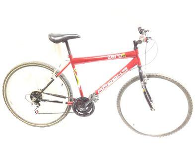 bicicleta de montanha outro zero2