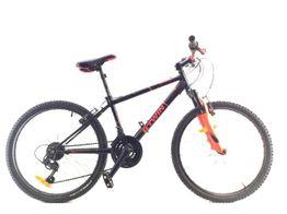bicicleta de montanha btwin rockrider 500