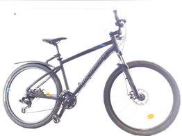 bicicleta de montanha btwin st520