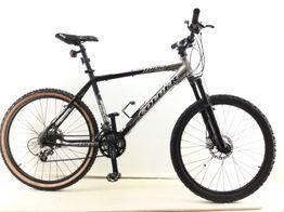 bicicleta de montanha outro furia