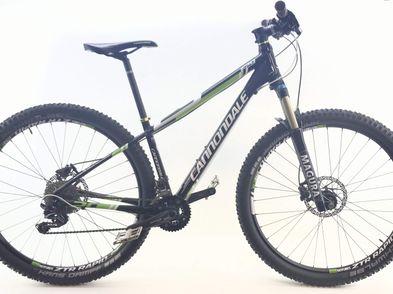 bicicleta de montanha connondale f29