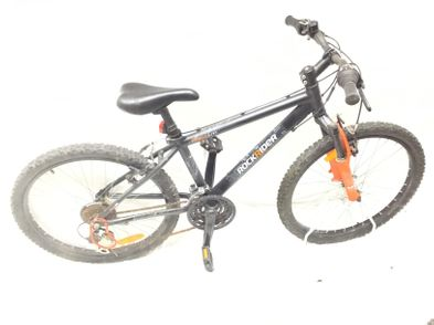 bicicleta de montanha outro rockrider five two 5.2 jr