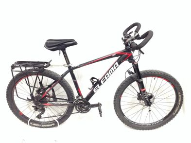 bicicleta de montanha outro t650