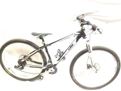 bicicleta de montanha ktm ultrasonic 29