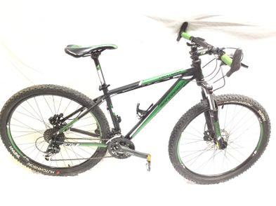 bicicleta de montanha outro ventura