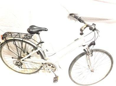bicicleta de montanha orbea street