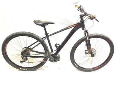 bicicleta de montanha orbea xcm