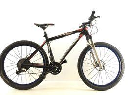 bicicleta de montanha rockrider rr8.3