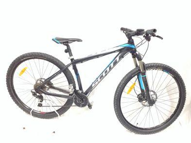 bicicleta de montanha scott scale 960