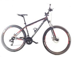 bicicleta de montanha silverback stride 275 md