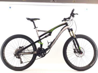 bicicleta de montanha specialized fsr