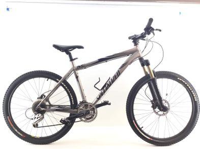 bicicleta de montanha specialized rockhopper comp m4