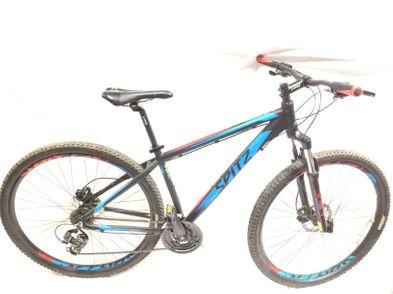 bicicleta de montanha outro terrain 50