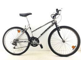 bicicleta de montanha outro aluminium