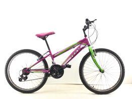 bicicleta de montanha outro xtrail 24