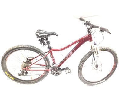 bicicleta de montanha trek mynx s