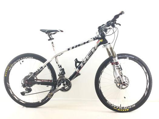bicicleta de montanha trek oclv montain 9.9  elite series