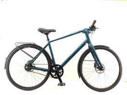 bicicleta de passeio canyon commuter 8.0
