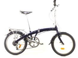 bicicleta de passeio dahon p8