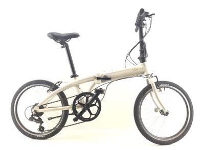 bicicleta desdobrável outro link a7