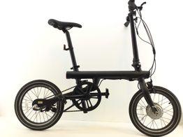 bicicleta desdobrável outro mi qicycle