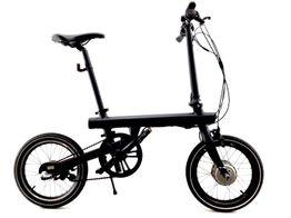 bicicleta desdobrável xiaomi mi qicycle