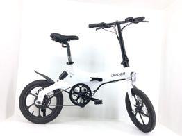 bicicleta electrica otros iwat motion