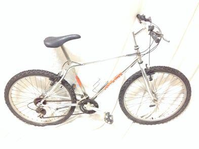 bicicleta montaña otros sin modelo