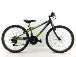 bicicleta montaña avigo 24 boy