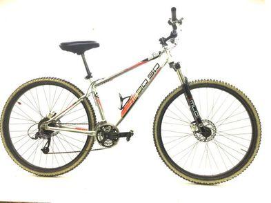 bicicleta montaña b twin 9050 aluminium