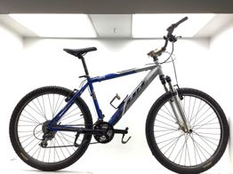bicicleta montaña bh jumper 760