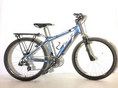 bicicleta montaña otros over x