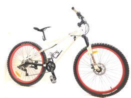 bicicleta montaña otros chucker 3.0