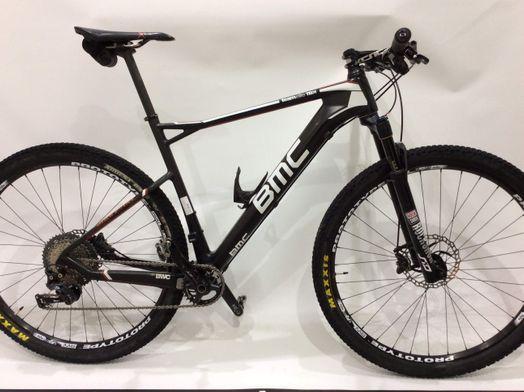bicicleta montaña bmc teamelite te01