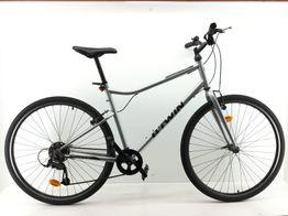 bicicleta montaña btwin riverside 120
