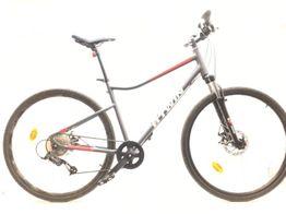 bicicleta montaña btwin riverside 500